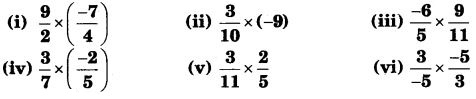 NCERT Solutions for Class 7 Maths Chapter 9 Rational Numbers 37