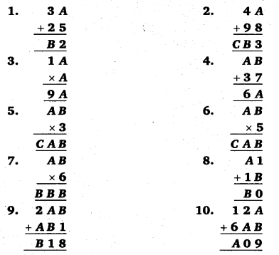 NCERT Solutions for Class 8 Maths Chapter 16 Playing with Numbers 1