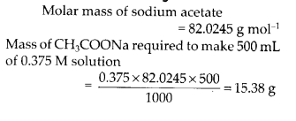 NCERT Solutions for Class 11 Chemistry Chapter 1 Some Basic Concepts of Chemistry 7