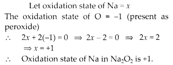 NCERT Solutions for Class 11 Chemistry Chapter 10 The s Block Elements 2