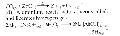 NCERT Solutions for Class 11 Chemistry Chapter 11 The p Block Elements 21