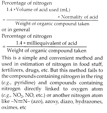 NCERT Solutions for Class 11 Chemistry Chapter 12 Organic Chemistry Some Basic Principles and Techniques 47