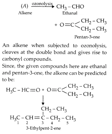 NCERT Solutions for Class 11 Chemistry Chapter 13 Hydrocarbons 9