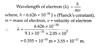 NCERT Solutions for Class 11 Chemistry Chapter 2 Structure of Atom 23