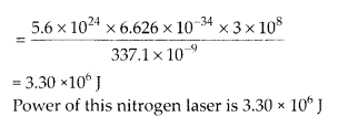 NCERT Solutions for Class 11 Chemistry Chapter 2 Structure of Atom 39