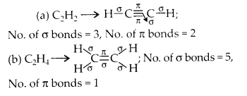 NCERT Solutions for Class 11 Chemistry Chapter 4 Chemical Bonding and Molecular Structure 26
