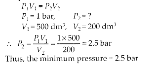 NCERT Solutions for Class 11 Chemistry Chapter 5 States of Matter 1