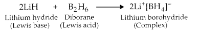 NCERT Solutions for Class 11 Chemistry Chapter 9 Hydrogen 10