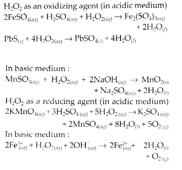NCERT Solutions for Class 11 Chemistry Chapter 9 Hydrogen 19