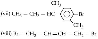 NCERT Solutions for Class 12 Chemistry Chapter 10 Haloalkanes and Haloarenes 23