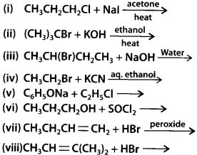 NCERT Solutions for Class 12 Chemistry Chapter 10 Haloalkanes and Haloarenes 38