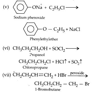 NCERT Solutions for Class 12 Chemistry Chapter 10 Haloalkanes and Haloarenes 40