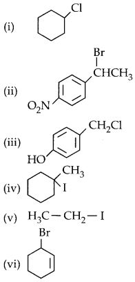 NCERT Solutions for Class 12 Chemistry Chapter 10 Haloalkanes and Haloarenes 8