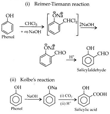 NCERT Solutions for Class 12 Chemistry Chapter 11 Alcohols, Phenols and Ehers 13