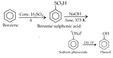 NCERT Solutions for Class 12 Chemistry Chapter 11 Alcohols, Phenols and Ehers 34