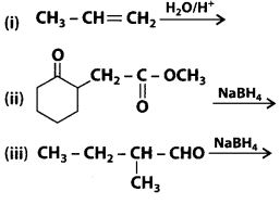 NCERT Solutions for Class 12 Chemistry Chapter 11 Alcohols, Phenols and Ehers 6