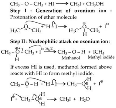 NCERT Solutions for Class 12 Chemistry Chapter 11 Alcohols, Phenols and Ehers 61