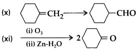 NCERT Solutions for Class 12 Chemistry Chapter 12 Aldehydes, Ketones and Carboxylic Acids 54