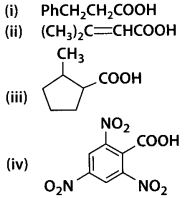 NCERT Solutions for Class 12 Chemistry Chapter 12 Aldehydes, Ketones and Carboxylic Acids 6