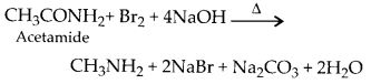 NCERT Solutions for Class 12 Chemistry Chapter 13 Amines 31