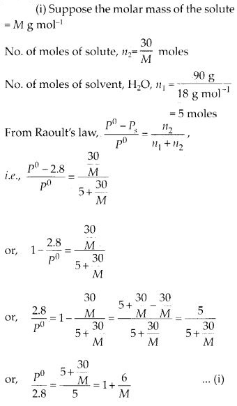 NCERT Solutions for Class 12 Chemistry Chapter 2 Solutions 34