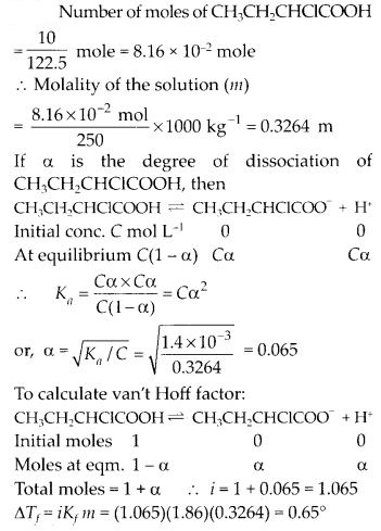 NCERT Solutions for Class 12 Chemistry Chapter 2 Solutions 45
