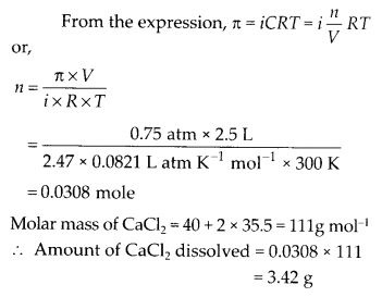 NCERT Solutions for Class 12 Chemistry Chapter 2 Solutions 58