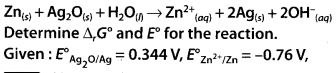 NCERT Solutions for Class 12 Chemistry Chapter 3 Electrochemistry 23