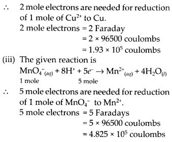 NCERT Solutions for Class 12 Chemistry Chapter 3 Electrochemistry 35
