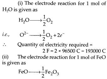 NCERT Solutions for Class 12 Chemistry Chapter 3 Electrochemistry 37