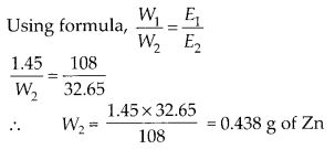 NCERT Solutions for Class 12 Chemistry Chapter 3 Electrochemistry 41