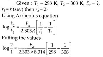 NCERT Solutions for Class 12 Chemistry Chapter 4 Chemical Kinetics 6