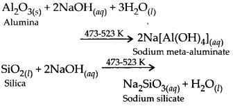NCERT Solutions for Class 12 Chemistry Chapter 6 General Principles and Processes of Isolation of Elements 1