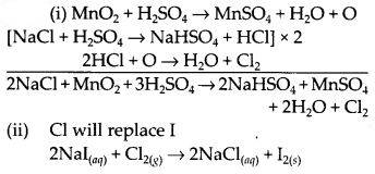 NCERT Solutions for Class 12 Chemistry Chapter 7 The p-Block Elements 41