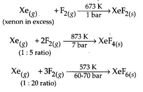 NCERT Solutions for Class 12 Chemistry Chapter 7 The p-Block Elements 42