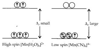 NCERT Solutions for Class 12 Chemistry Chapter 9 Coordination Compounds 10