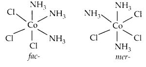 NCERT Solutions for Class 12 Chemistry Chapter 9 Coordination Compounds 50
