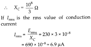 NCERT Solutions for Class 12 Physics Chapter 8 Electromagnetic Waves 7