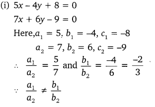 NCERT Solutions for Class 10 Maths Chapter 3 Pair of Linear Equations in Two Variables e2 8