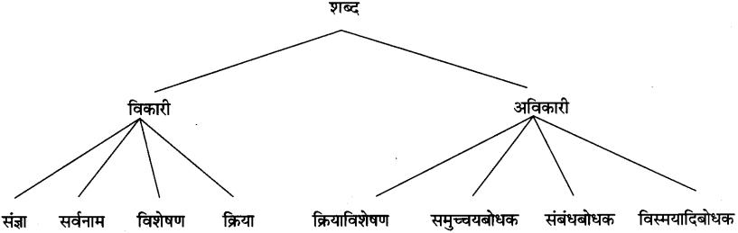 Shabd aur Pad in Hindi - शब्द और पद की परिभाषा एवं उनके भेद और उदाहरण (हिन्दी व्याकरण)
