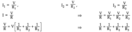 Electricity Class 10 Important Questions with Answers Science Chapter 12, 52