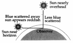 Human Eye and Colourful World Class 10 Important Questions with Answers Science Chapter 11, 17
