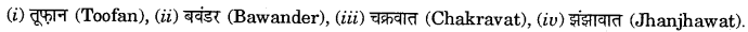 NCERT Solutions for Class 11 English Hornbill Chapter 2 We're Not Afraid to Die… If We Can All Be Together 1