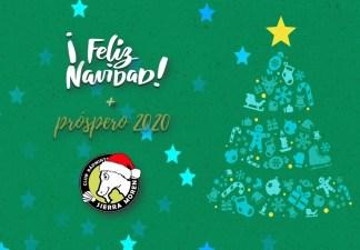 Felicitacion Navideña 2020