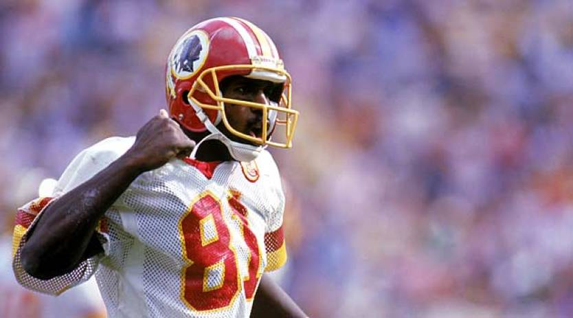 Former Redskins WR Art Monk latest player to join concussion lawsuit  against NFL - CBSSports.com