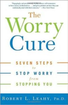 Books: The Worry Cure