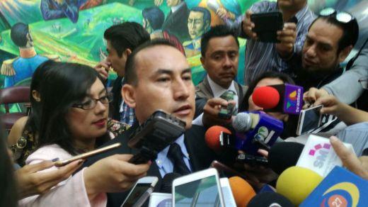 Falta de pruebas dejó en libertad a presunto jefe de plaza: Juez