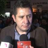 """""""Es una gran responsabilidad ser parte de este evento"""": Rubén Padilla, presidente de Ciudad Hidalgo"""