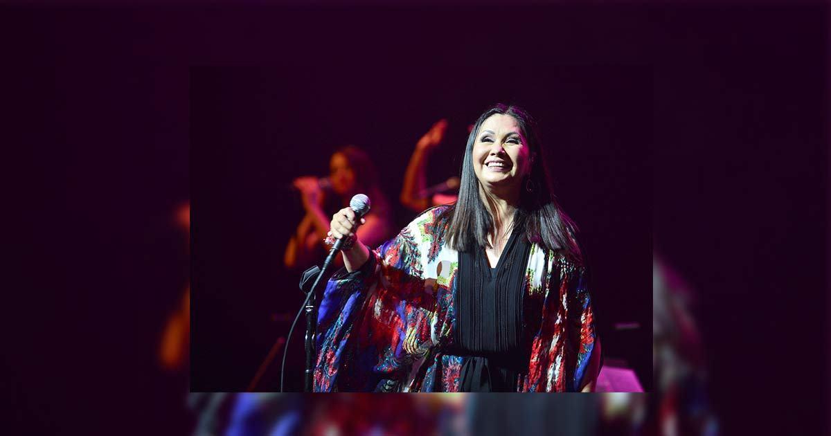 Ana Gabriel anuncia segunda parte de gira mundial