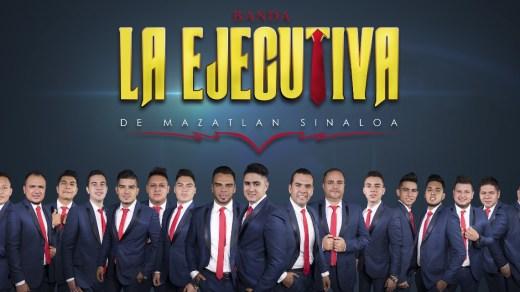 Banda La Ejecutiva rinde homenaje al Príncipe de la Canción